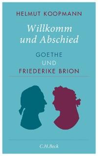 Cover Willkomm und Abschied