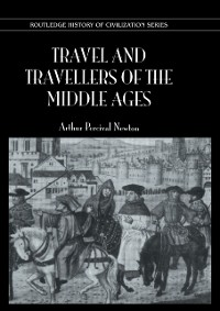 Cover Travel & Travellers Middle Ages