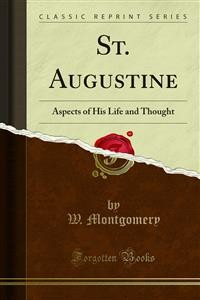 Cover St. Augustine