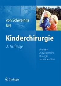 Cover Kinderchirurgie