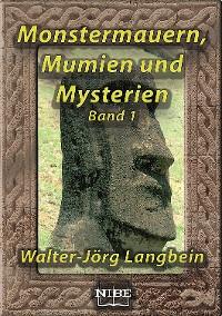 Cover Monstermauern, Mumien und Mysterien Band 1