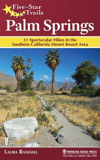 Cover Five-Star Trails: Palm Springs