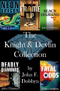 Cover The Knight and Devlin Collection