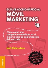 Cover Guía de acceso rápido al móvil marketing