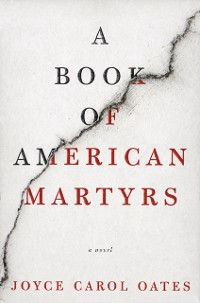 Cover Book of American Martyrs