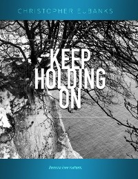Cover Keep Holding On