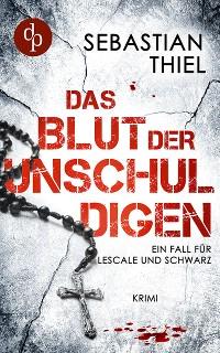 Cover Das Blut der Unschuldigen