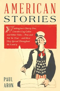 Cover American Stories