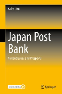 Cover Japan Post Bank