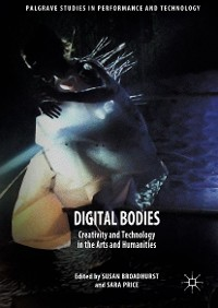 Cover Digital Bodies