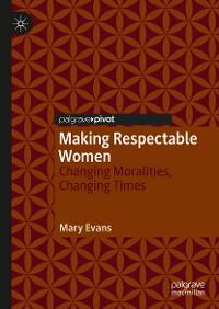 Cover Making Respectable Women