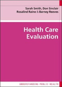 Cover Health Care Evaluation