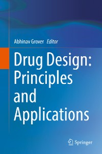 Cover Drug Design: Principles and Applications