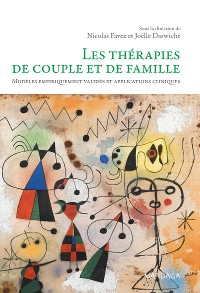 Cover Les thérapies de couple et de famille