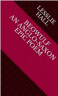 Cover Beowulf An Anglo-Saxon Epic Poem