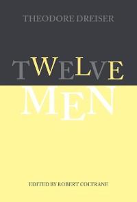 Cover Twelve Men