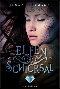 Cover Elfenschicksal