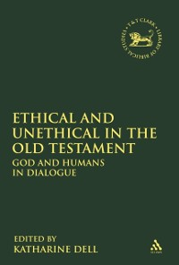 Cover Ethical and Unethical in the Old Testament