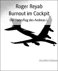 Cover Burnout im Cockpit