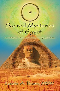 Cover Sacred Mysteries of Egypt