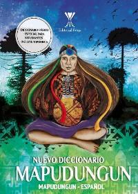 Cover Nuevo diccionario de Mapudungun