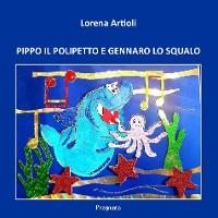 Cover PIPPO IL POLIPETTO e GENNARO LO SQUALO