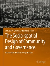 Cover The Socio-spatial Design of Community and Governance