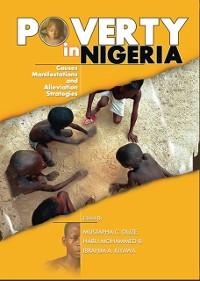 Cover Poverty in Nigeria