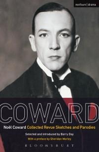 Cover Coward Revue Sketches