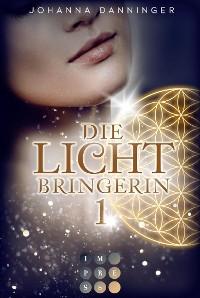 Cover Die Lichtbringerin 1