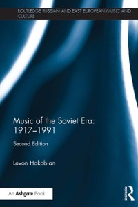 Cover Music of the Soviet Era: 1917-1991