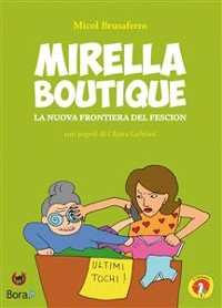 Cover Mirella Boutique