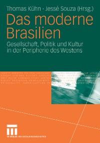 Cover Das moderne Brasilien