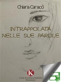 Cover Intrappolata nelle sue parole