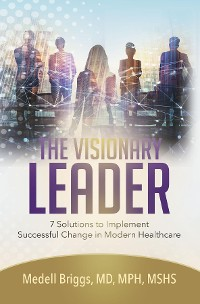Cover The Visionary Leader