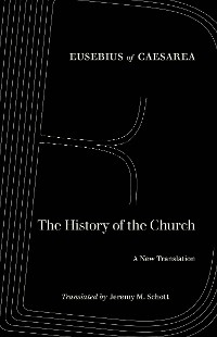 Cover The History of the Church