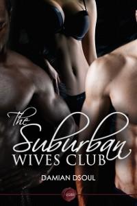 Cover Suburban Wives Club