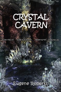 Cover Crystal Cavern