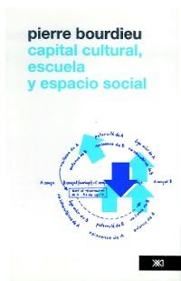 Cover Capital cultural, escuela y espacio