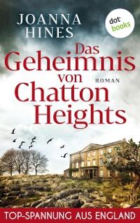 Cover Das Geheimnis von Chatton Heights