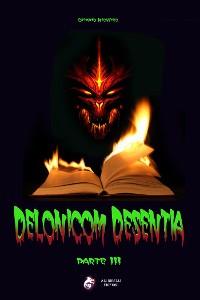Cover Delonicom Desentia III