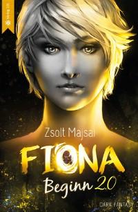 Cover Fiona - Beginn (Band 1 der Fantasy-Saga, 2.0)