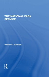 Cover National Park Service