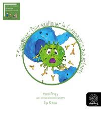 Cover 7 Questions : Pour expliquer le Coronavirus aux enfants
