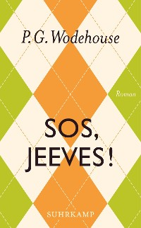 Cover SOS, Jeeves!