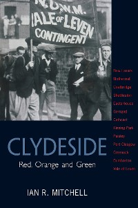 Cover Clydeside