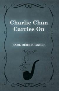 Cover Charlie Chan Carries On