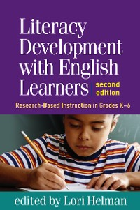 Cover Literacy Development with English Learners, Second Edition
