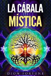 Cover La Cábala Mística