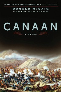Cover Canaan: A Novel